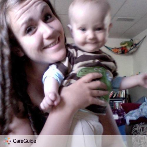 Child Care Provider Tabitha Rogers's Profile Picture