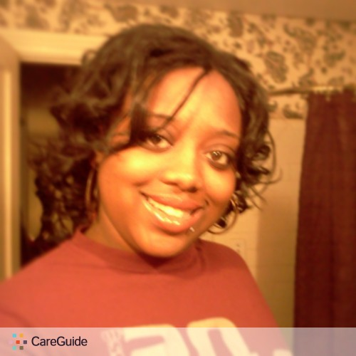Housekeeper Provider Jasmine Braswell's Profile Picture