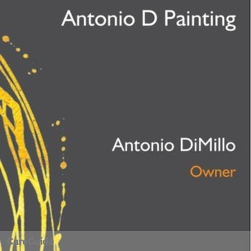 Painter Job Antonio D's Profile Picture