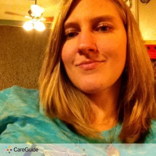 Housekeeper Job Madison Bordelon's Profile Picture