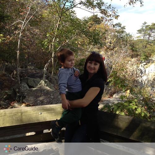 Child Care Provider Natalia Denisova's Profile Picture