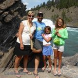 Family, Swimming Supervision, Homework Supervision in Edmonton