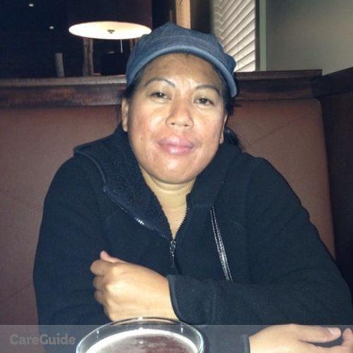 Housekeeper Provider Merlita Martinez's Profile Picture