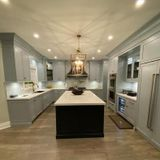 Lywett offers residential and commercial interior renovation
