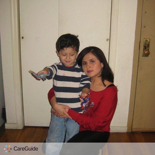 Child Care Provider Maribel Pindo's Profile Picture