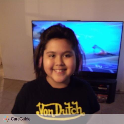 Child Care Provider Josephine Y's Profile Picture