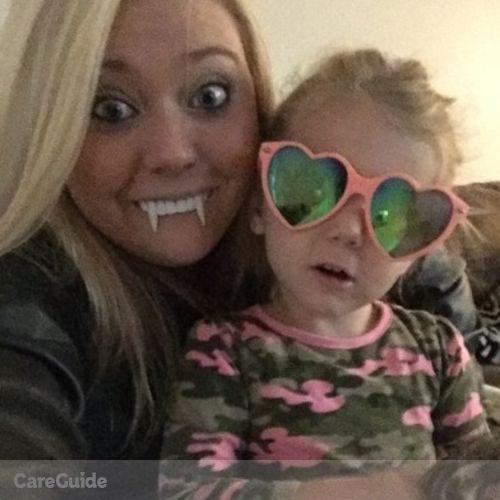 Child Care Provider Sara Clayton's Profile Picture