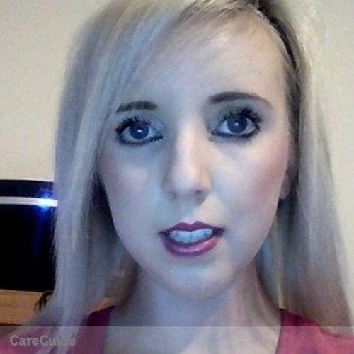 Canadian Nanny Provider Michelle Callan's Profile Picture