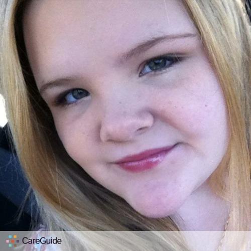 Pet Care Provider Natalie Green's Profile Picture