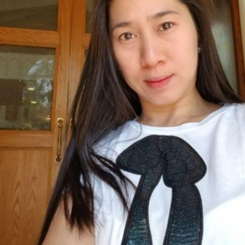 Elder Care Provider Adoracion B's Profile Picture