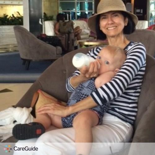 Child Care Provider Maria Isabel Ruiz's Profile Picture