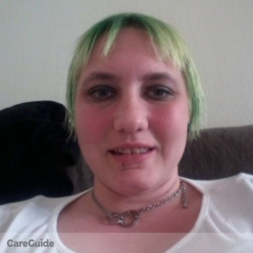 Housekeeper Provider Doris May's Profile Picture