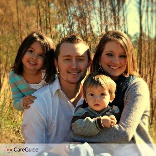Child Care Provider Jennifer Adams's Profile Picture