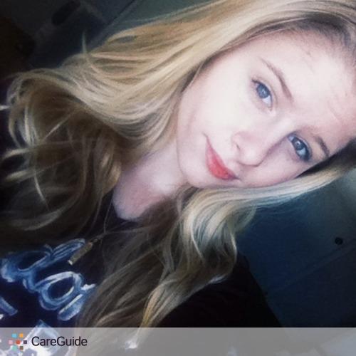 Housekeeper Job Jaimarie Vaughn's Profile Picture