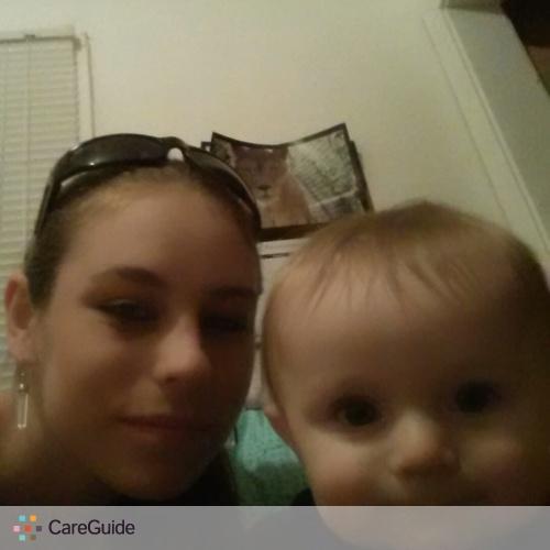 Child Care Provider Alicia Melchor's Profile Picture
