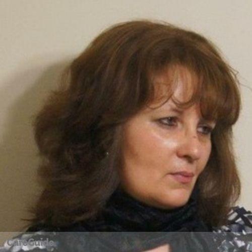 Canadian Nanny Provider Grace S's Profile Picture
