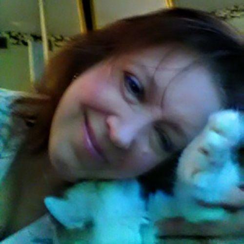 Pet Care Provider Jade Mosher's Profile Picture