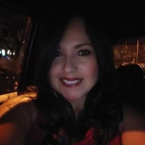 House Sitter Provider Jacqueline Munoz's Profile Picture
