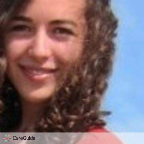 Tutor Provider Melina S's Profile Picture