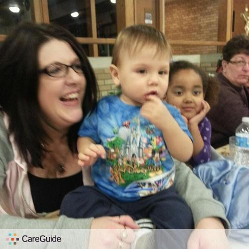 Child Care Provider Sarah VanRaden's Profile Picture