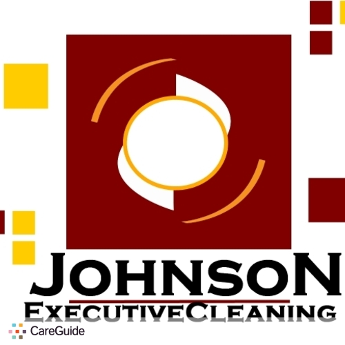 Housekeeper Provider Johnson Executive Cleaning's Profile Picture
