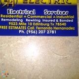 Electrician in Mc Allen