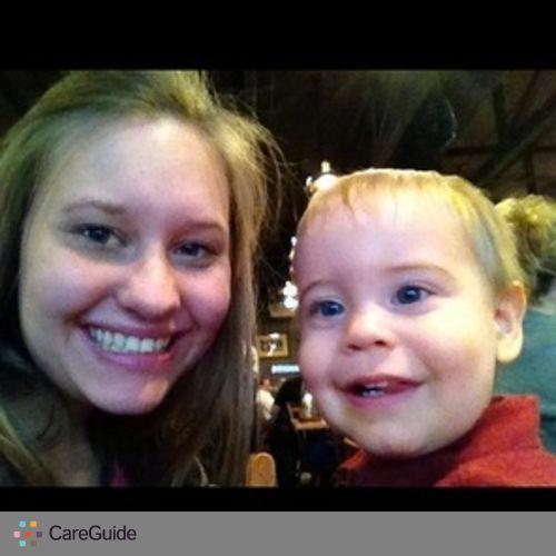 Child Care Provider Kayla B's Profile Picture