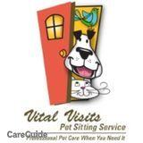 Now Hiring Pet Sitters/Dog Walkers!