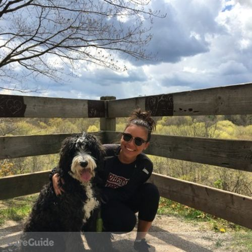 Canadian Nanny Provider Elizabeth Parker's Profile Picture