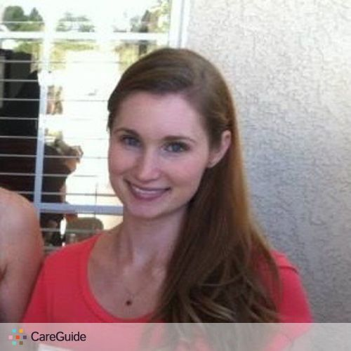 Child Care Provider Alexandra Renfrow's Profile Picture