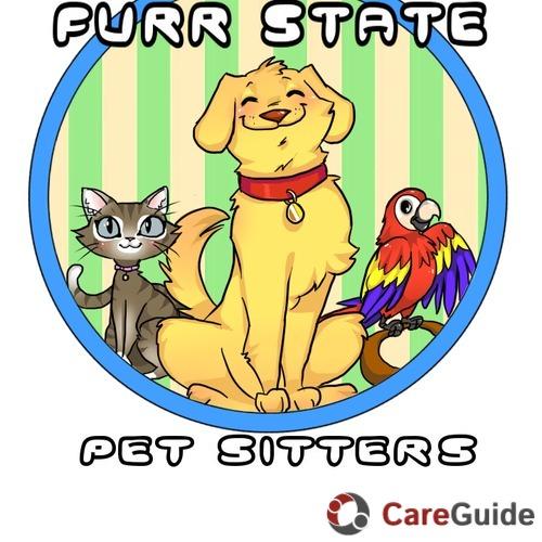 Pet Care Provider Ashley Nardo's Profile Picture