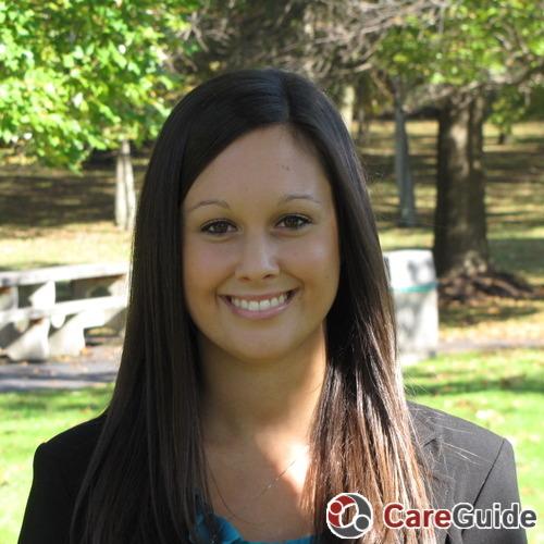 Pet Care Provider Jacleene Smith's Profile Picture