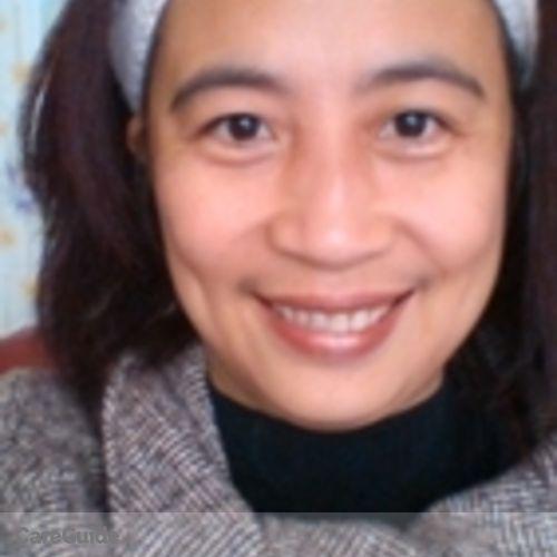Canadian Nanny Provider Wilma Sibucao's Profile Picture