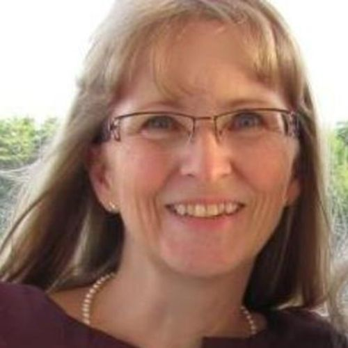 Canadian Nanny Provider Truda Gibbesh's Profile Picture