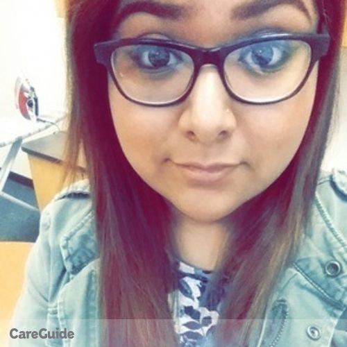 Housekeeper Provider Alma Salgado's Profile Picture