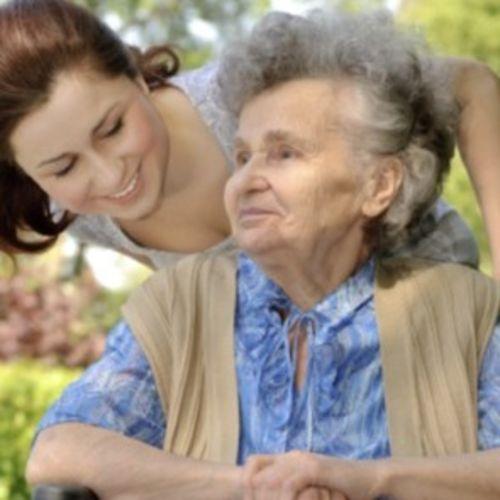 Elder Care Provider Monica Simmonds's Profile Picture