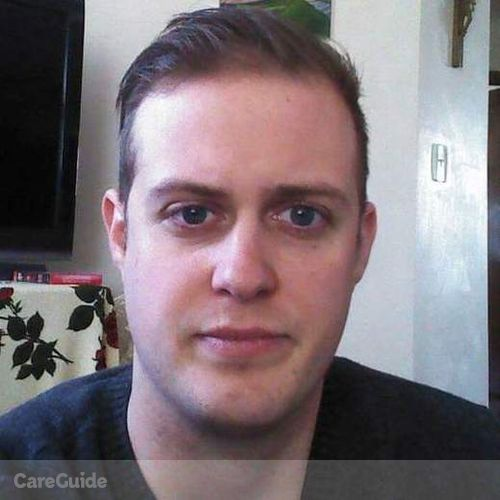 Housekeeper Provider Christopher Taylor's Profile Picture