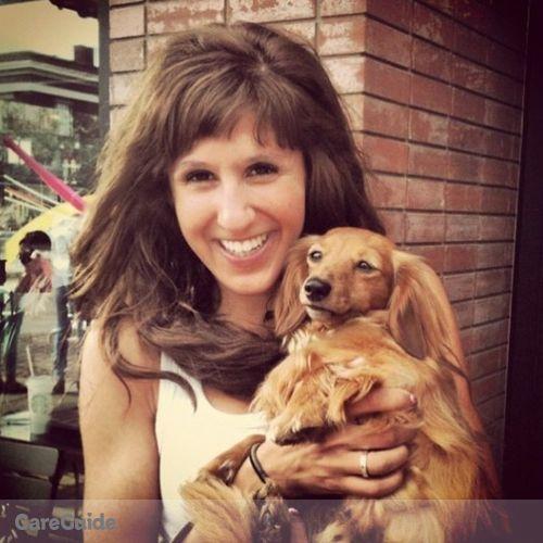 Pet Care Provider Allison Rasquinha's Profile Picture