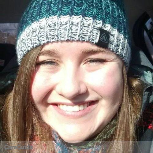 Child Care Provider Hayley Hancock's Profile Picture