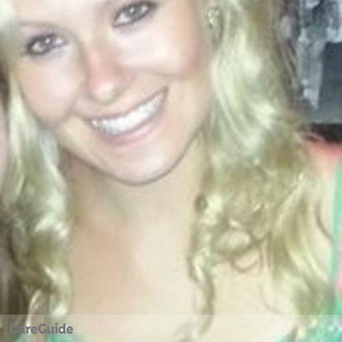 Canadian Nanny Provider Victoria Tucker's Profile Picture