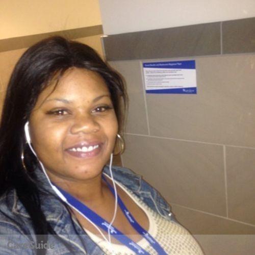 Housekeeper Provider Tania Dessau's Profile Picture