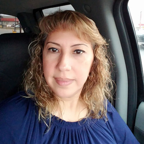 Housekeeper Provider Liliana D's Profile Picture
