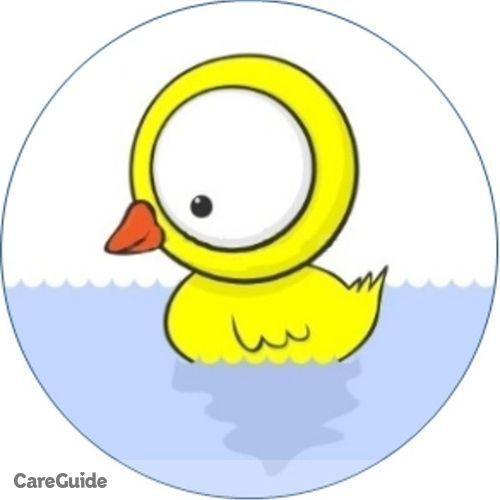 Child Care Job Carissa S's Profile Picture