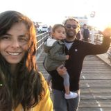 Loving Family of 3 available to House sit in Los Angeles Area!
