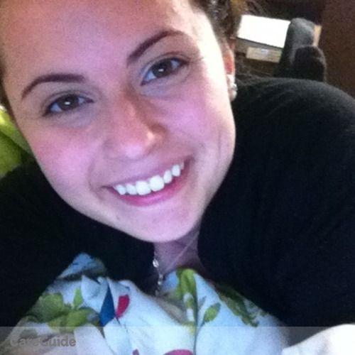 Canadian Nanny Provider Morgan Lucas's Profile Picture