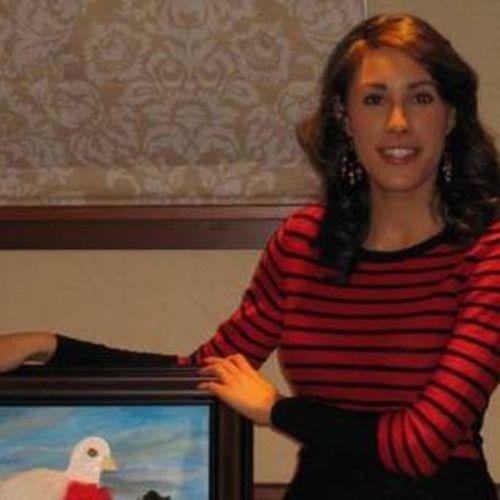 House Sitter Provider Alexandra P's Profile Picture