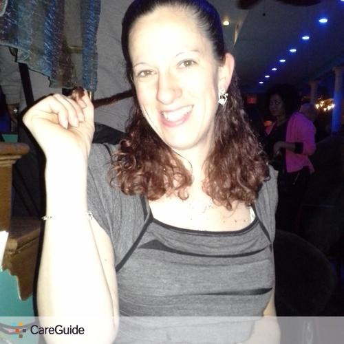 Tutor Provider Rebecca D's Profile Picture