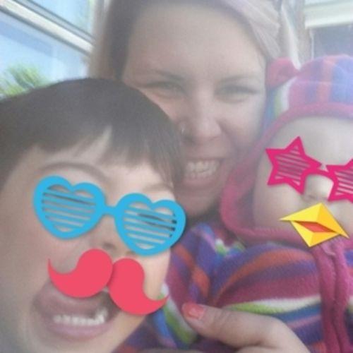 Canadian Nanny Provider Ashley Hunter's Profile Picture