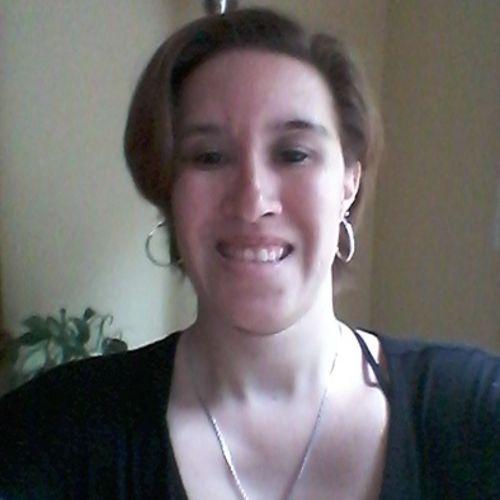 Housekeeper Provider Cristina Cabezas's Profile Picture