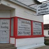 John's Roofing